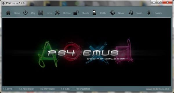 Bästa PS4 -emulatorer för PC