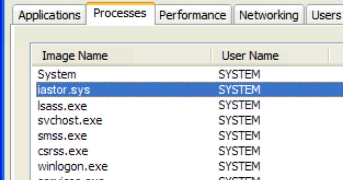 Corrige l'incompatibilité entre les logiciels Microsoft et Intel