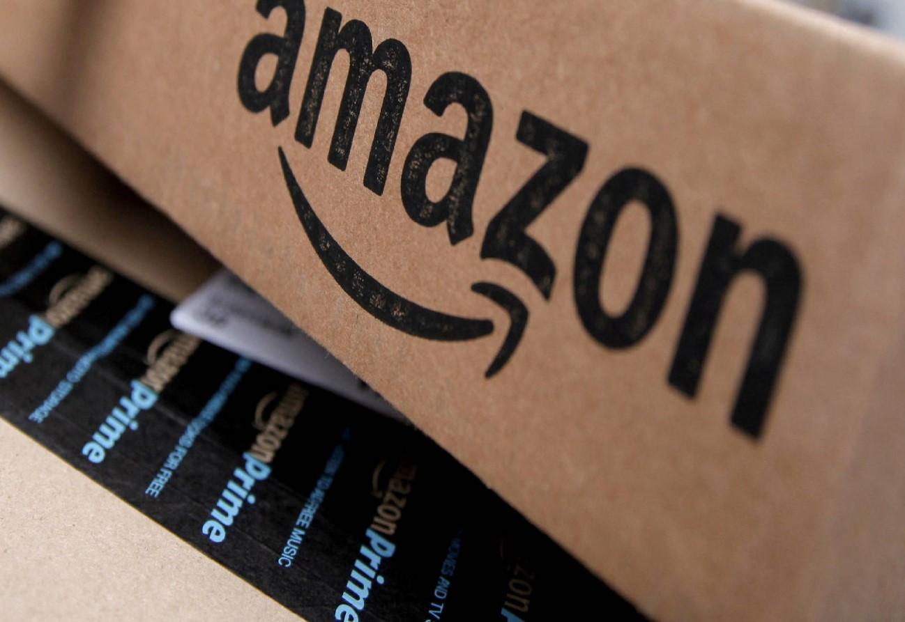 Amazon livre les commandes le dimanche