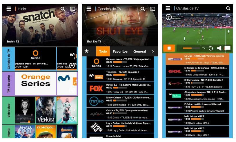 Aplicativos para assistir futebol ao vivo