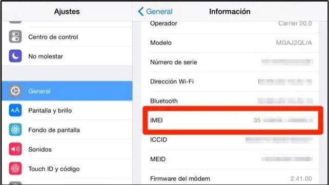 Como bloquear um celular roubado por IMEI