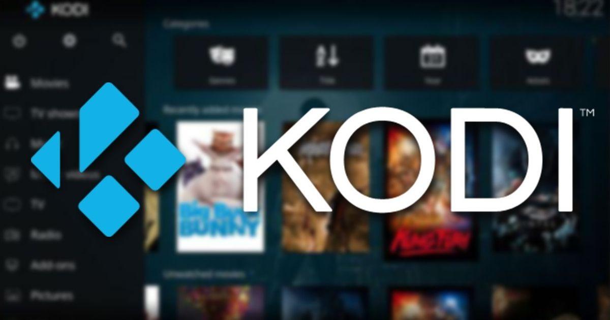 instalar Kodi no Amazon Fire TV Stick